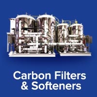 Carbon Filters & Softeners